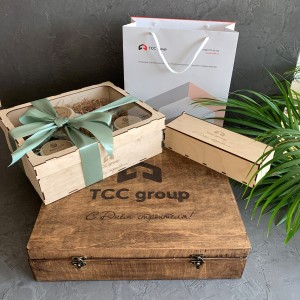 "Заказ для ""TCC group"""